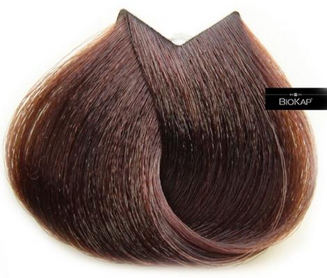 Мускатный орех для волос
